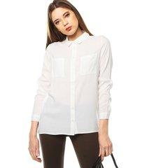 camisa blanca ambiance