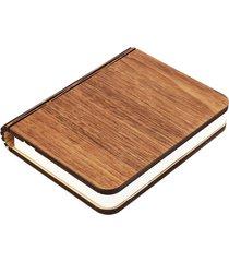 libro de estilo usb de escritorio plegable de madera led recargable de noche noche lámparas de luz - luz blanca negro monocromo de nogal