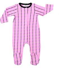 pijama rosa shimpumpam