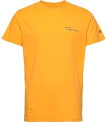 halo cotton tee t-shirts short-sleeved gul halo