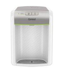 purificador de água consul prata refrigerado, com proteção antibactérias bivolt