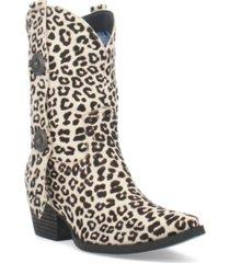 women's true west leather bootie women's shoes