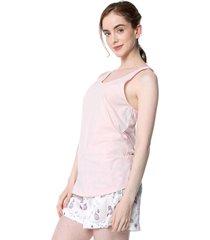 camiseta esqueleto rosado bronzini éxito