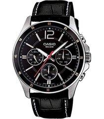 mtp-1374l-1av reloj casio 100% original garantizados