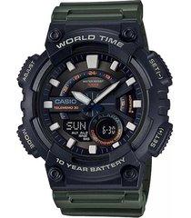 aeq-110w-3av reloj casio 100% original garantizados