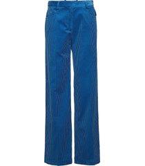 noya jeans wijde pijpen blauw baum und pferdgarten