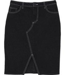 spódnica jeansowa montana