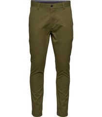 akbo pants chinos byxor grön anerkjendt