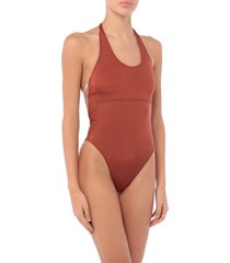 ack one-piece swimsuits