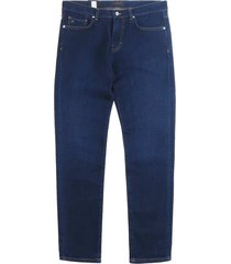 jay smooth stone jeans blue