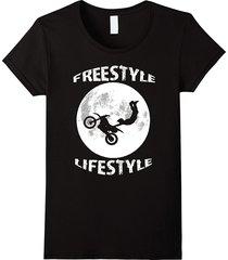 your shirt--freestyle lifestyle motocross shirt motocross apparel fans women