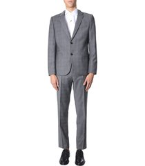 hugo boss slim fit suit