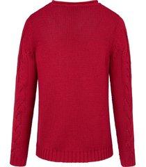 trui van mybc rood