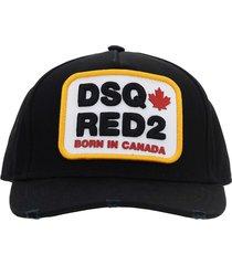 dsquared2 hat