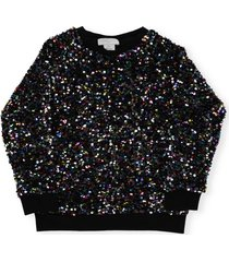 stella mccartney sweater with sequins