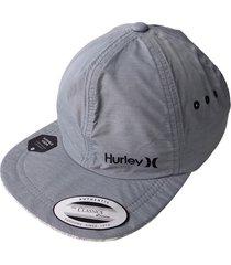 gorra hurley lush hats novl in
