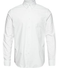 liam bx 8111 overhemd business wit samsøe samsøe