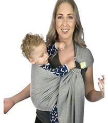 keababies baby ring sling wrap carrier