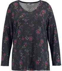 samoon blouse 371413 / 26538 - size 46 / extra 1