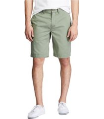 polo ralph lauren men's big & tall classic-fit chino shorts