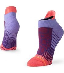 calcetin neddles tab purple stance
