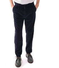 homecore orel corduroy trousers |navy| 109-205 nvy