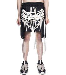 megalace boxer shorts