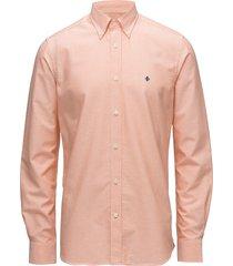 douglas shirt overhemd business oranje morris