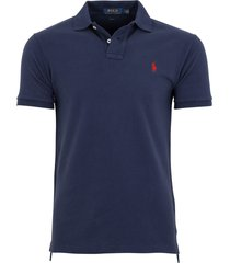 ralph lauren poloshirt marineblauw big & tall