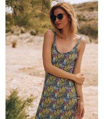 sukienka z odkrytymi plecami florence