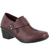 easy street graham shooties women's shoes