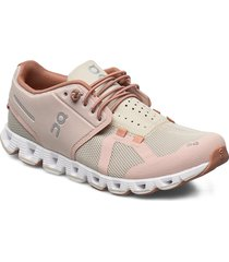cloud shoes sport shoes running shoes rosa on