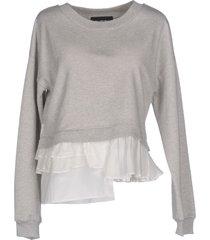 boutique moschino sweatshirts