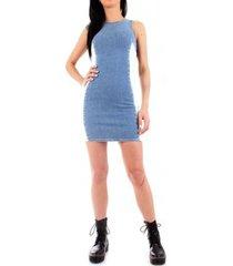 korte jurk calvin klein jeans j20j213367