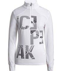 icepeak half-zip shirt