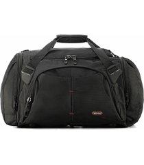 borsa da viaggio di grande capacità impermeabile borsa crossbody per il trasporto di oxford per gli uomini
