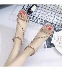 nuevas mujeres punta abierta tacones altos bombas sandalias stiletto