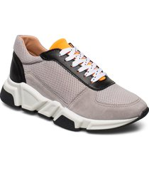 sport 14261 låga sneakers grå billi bi