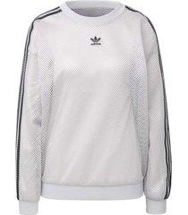 sweater adidas mesh sweatshirt