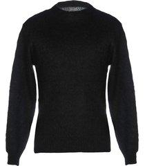 denim by vanquish & fragment sweaters
