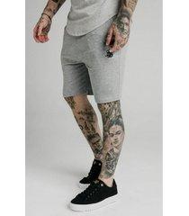 korte broek siksilk jersey shorts 16814
