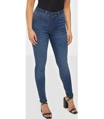 noisy may nmlucy nr power shape jeans ba074 n jeans