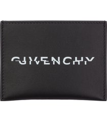 givenchy split credit card holder