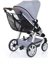 acessã³rio para carrinho de beb㪠shopping bag abc design - incolor - dafiti