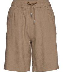 brizaiw shorts shorts flowy shorts/casual shorts beige inwear