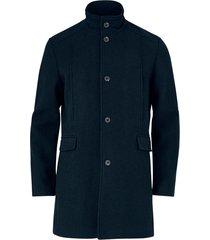 rock slhmosto wool coat b