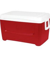 caixa térmica nautika igloo island breeze 48 qt - cooler