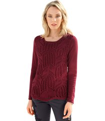 trui amy vermont bordeaux