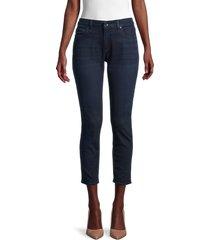 rag & bone women's dre low-rise slim boyfriend jeans - bayview - size 25 (2)