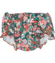 caramel bikini bottoms